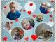 Чернігівські «Онкометелики» пропонують чернігівцям  «Поділитися любов'ю» напередодні Дня закоханих